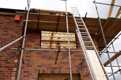 trusted extension quotes Bridgefoot